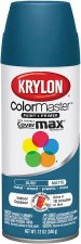 Krylon Indoor/Outdoor 12oz Spray Paint- Matte, Surf