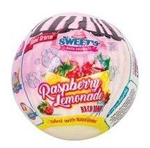 McSweets Bath Bomb - Raspberry Lemonade