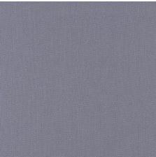"Kona Cotton 44"" Fabric- Grays- Medium Gray"