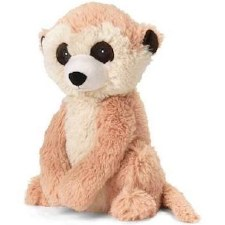 Warmies Cozy Plush: Meerkat