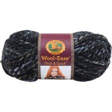 Wool Ease Thick & Quick Yarn- Metropolis