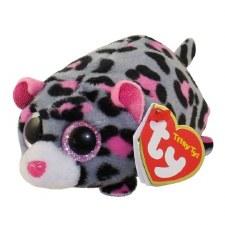 Ty Teenie Tys- Leopard- Miles