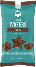 Make 'n Mold Candy Wafers- Milk Chocolate