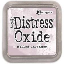 Tim Holtz Distress Oxide- Milled Lavender Ink Pad
