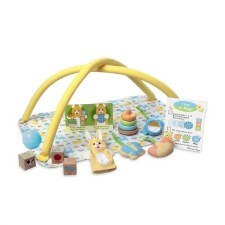 Melissa & Doug Mine to Love Play Set- Toy Time