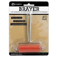 Brayer, Mini- 2.25""
