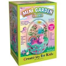 Creativity for Kids Craft Kit- Mini Garden: Unicorn
