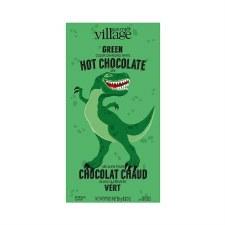 Colored Hot Cocoa Mix Mini- Green