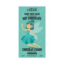 Colored Hot Cocoa Mix Mini- Turquoise
