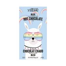 Colored Hot Cocoa Mix Mini- Blue