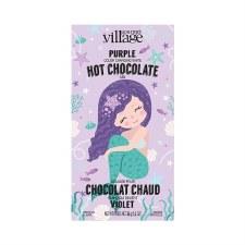 Colored Hot Cocoa Mix Mini- Purple