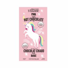 Colored Hot Cocoa Mix Mini- Pink