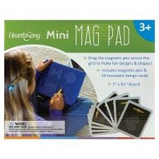Mini Mag Pad