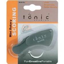 Tonic Tools- Mini Scoring Blade
