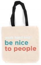 Sota Tote Bag- MN Nice Project