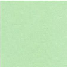 """Kona Cotton 44"""" Fabric- Greens- Mint"""