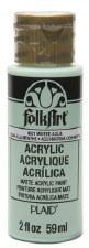 FolkArt 2 Oz. Acrylic Paint- Minted Aqua