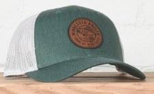 Sota Snapback Hat- Misty Waters