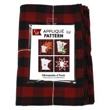 Towel Kit, 4pk- Minnesota