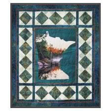 MN Autumn Quilt Kit