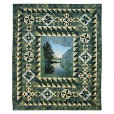 Minnesota Memories Quilt Kit