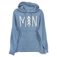 Simply MN Hoodie- Small