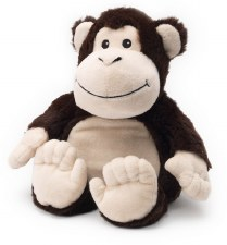 Warmies Cozy Plush: Monkey