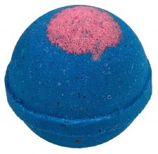 4.5 oz Bath Bomb- Moonlight & Roses