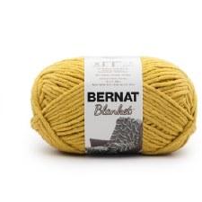Bernat Blanket Yarn- Moss