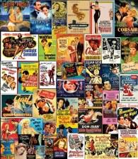 Movie Classics - 300 Piece Puzzle