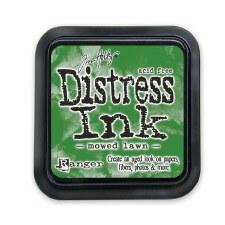 Tim Holtz Distress Ink- Mowed Lawn Ink Pad