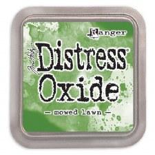 Tim Holtz Distress Oxide Ink Pad- Mowed Lawn
