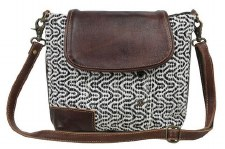 Myra Crossbody Bag- Mozzolines