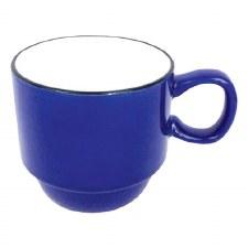 Stackable Mug- Blue