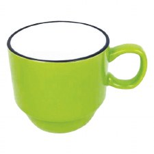 Stackable Mug- Green