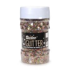 Darice Glitter 4 oz. Jar- Multi Color