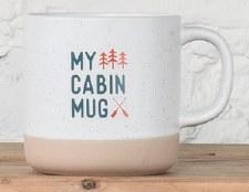 Sota Drinkware Mug- My Cabin