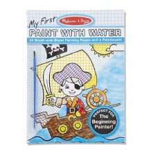 Melissa & Doug Paint with Water- My First Paint w/ Water, Blue