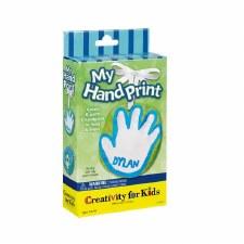 Creativity for Kids Mini Kits- My Handprint