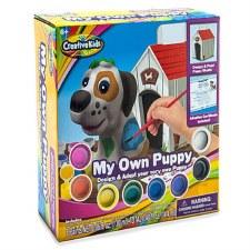 CreativeKids- Paint My Own Puppy