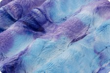"Sorbet Cuddle Fleece, 60""- Mystic"