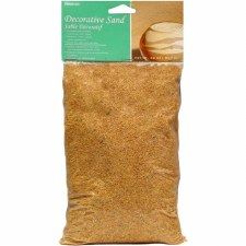Decorative Sand, 32oz- Tan