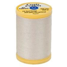 Coats & Clark - All Purpose Thread - Natural