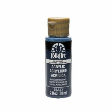 FolkArt 2 Oz. Acrylic Paint- Navy Blue