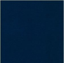 "Kona Cotton 108"" Fabric- Navy"