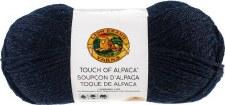 Touch of Alpaca Yarn- Navy