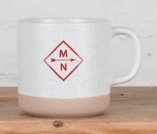 Sota Drinkware Mug- North Star