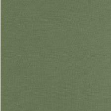 "Kona Cotton 44"" Fabric- Greens- O.D. Green"