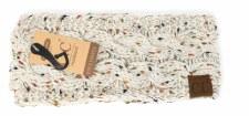 CC Knit Headwrap- Oatmeal