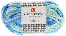 Chateau Yarn- Oceanview